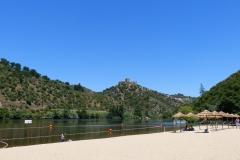 Praia fluvial do Alamal - Credito Turismo do Alentejo
