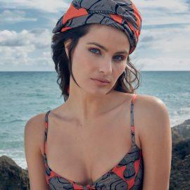 Isabeli Fontana: a super modelo na Regional