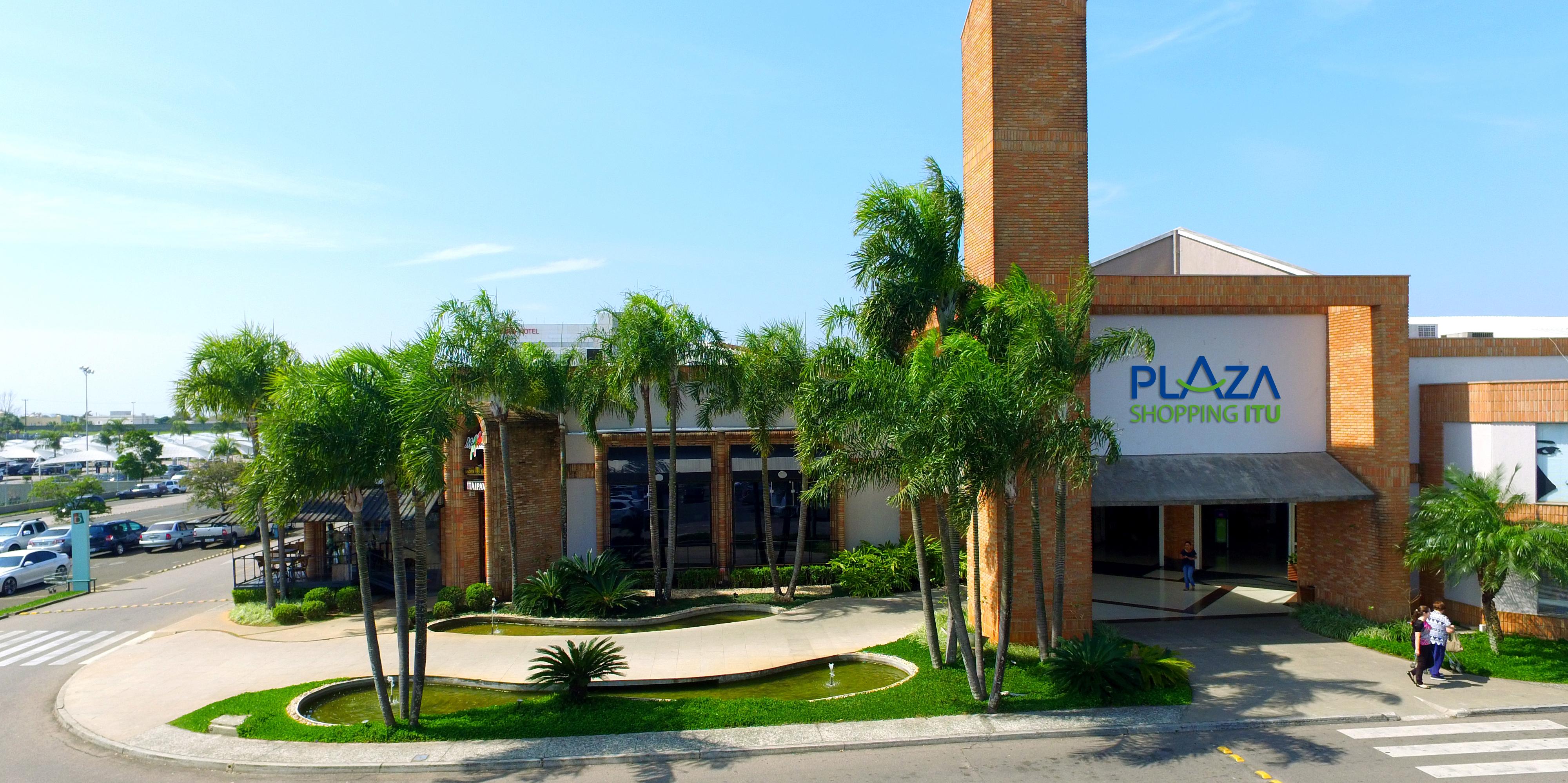 d11a241767 Plaza Shopping Itu comemora 19 anos - Revista Regional