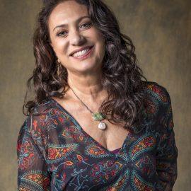 Eliane Giardini, de Sorocaba para o Brasil