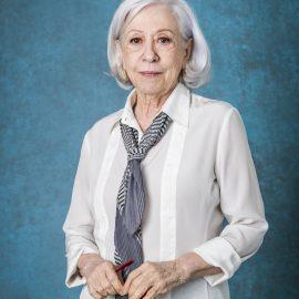 Os 90 anos de Fernanda