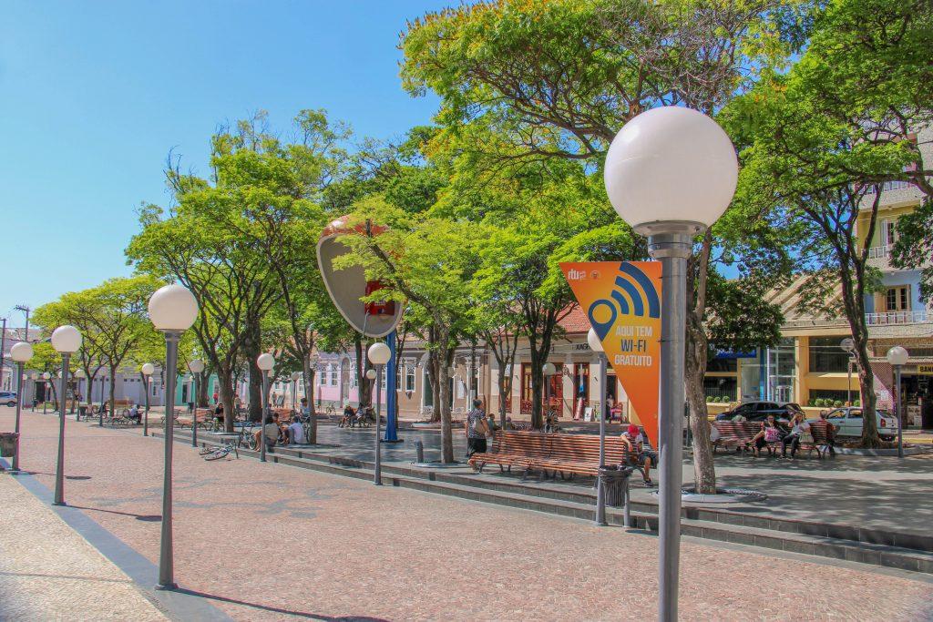 foto: Renata Guarnieri/Prefeitura Itu