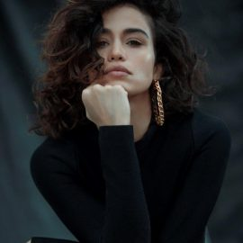Nanda Costa em entrevista exclusiva