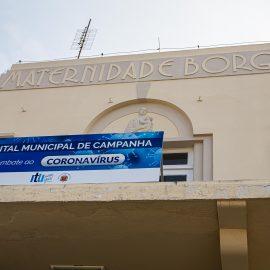 Região sem novas mortes por covid; Itu desativa Hospital de Campanha